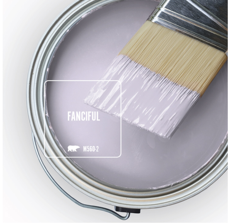 Behr Color of the Month April 2020