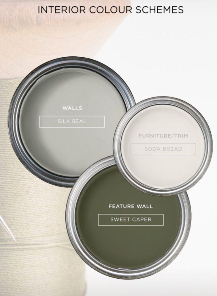 Colourtrend Mini-Palette