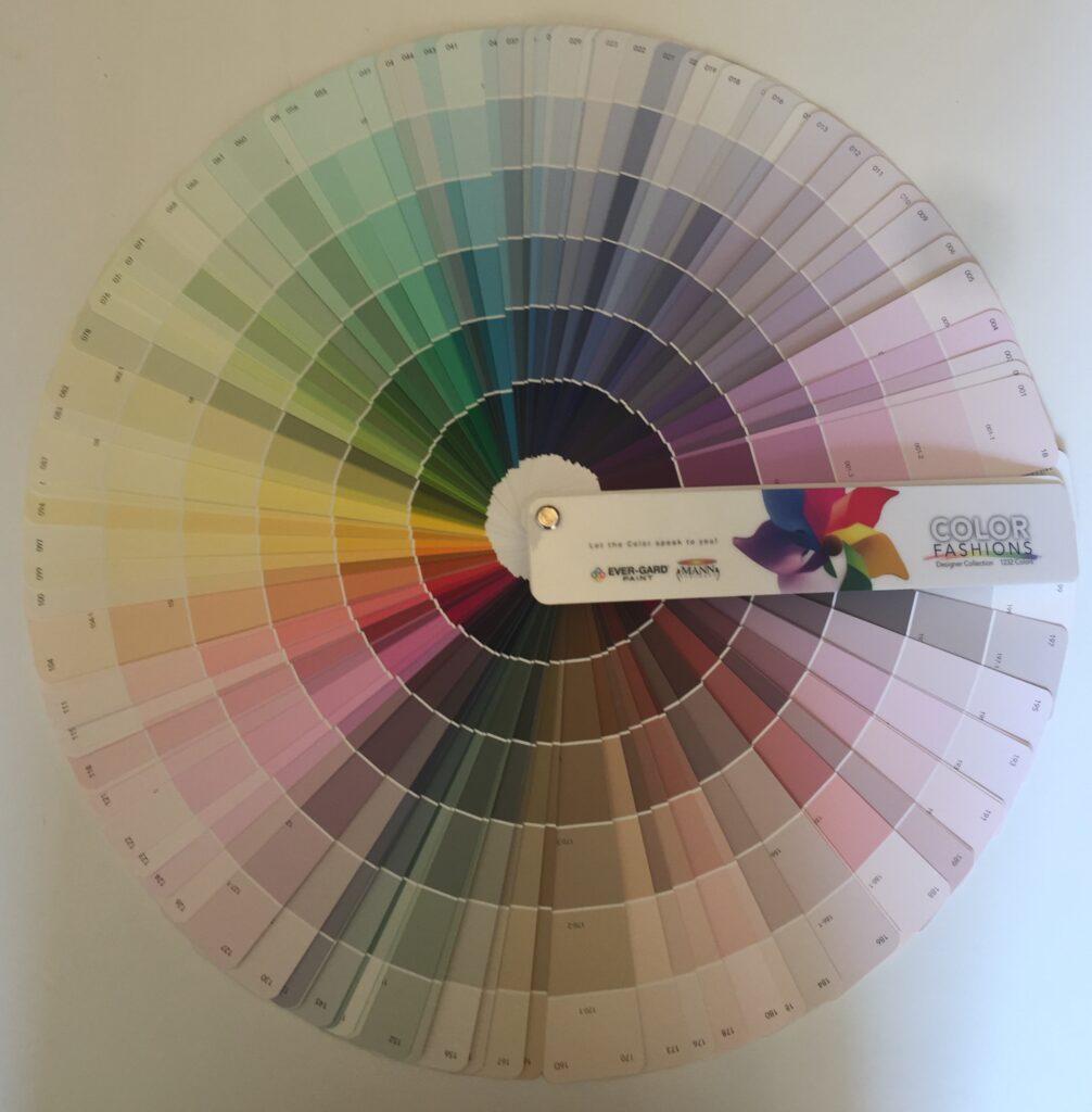 Ever-Gard Paint Deck