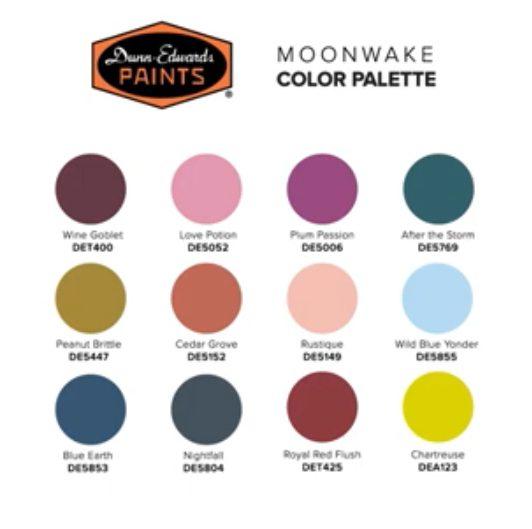 Dunn Edwards Colors