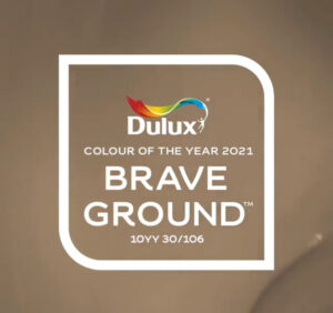 Dulux color of the year 2021
