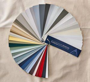 Benjamin Moore Popular Colors