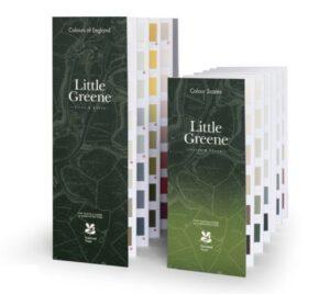 Little Greene Paints
