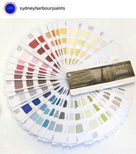 Sydney Harbour Paints