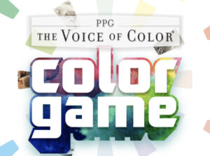 PPG Color Game